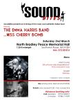 SoundBites.Poster2March