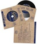 Vinyl Wallet Mockup