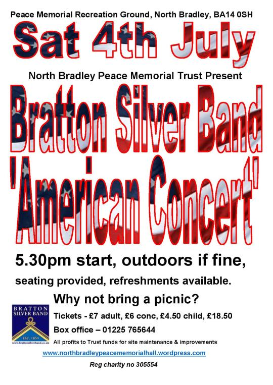 Bratton Silver Band poster-page-001