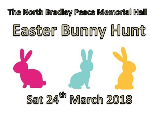 Bunny Hunt poster '18