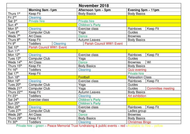 NBVH lettings schedule November 18-page-001